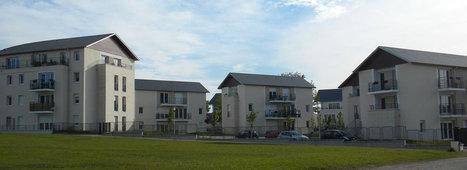 Construction de 53 logements dans l'Eure-et-Loir | Maître d'oeuvre Nice | Scoop.it