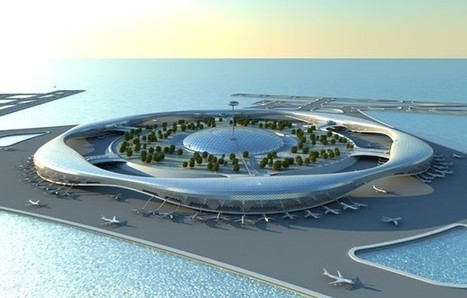 Is This the Airport of the Future? | fliflu | Scoop.it