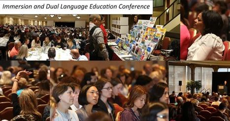 International Conference on Immersion and Dual Language Education 2016 | ¡CHISPA!  Dual Language Education | Scoop.it