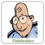 Stratégie CRM : la fidélisation client - CRM Gestion relation client CRM | RelationClients | Scoop.it