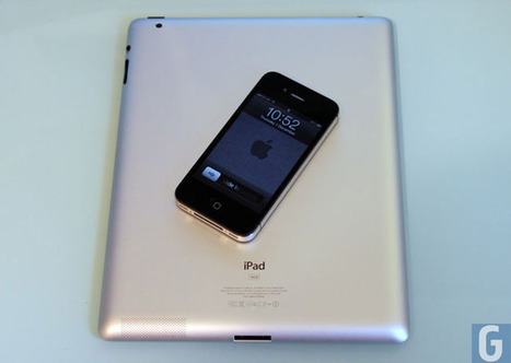 Apple Ordered To Remove iPad 3G, iPhone 3GS And iPhone 4 From German Apple Online Store » Geeky Gadgets | WEBOLUTION! | Scoop.it