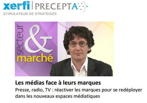 Comment les marques de presse se redéploient sur le web | Communication Digital x Media | Scoop.it