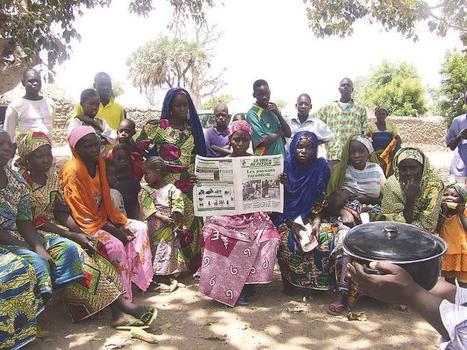 La voix des paysans camerounais ne veut pas s'éteindre | Questions de développement ... | Scoop.it