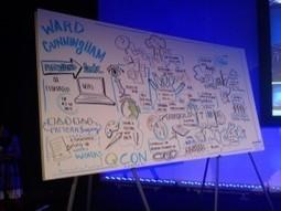 QCon london day 3 | Platformability | Visualisation | Scoop.it