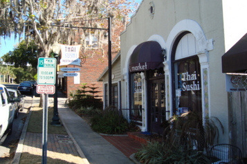 Mount Dora Restaurants:  Little Gems In A Treasure Of A Town   OrlandoHolidays   Scoop.it