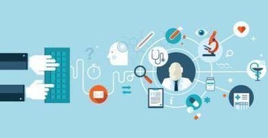 Hôpital et réseaux sociaux, tout n'est pas toujours rose | Santé & Médecine | Scoop.it