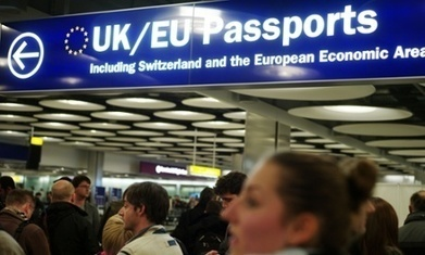 UK is magnet for highly educated EU migrants, research shows | Unit 4 - Global Economy | Scoop.it