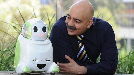 Le Robot Matilda recrute pour vous ! - #rmsnews   Recrutement et RH 2.0 l'Information   Scoop.it