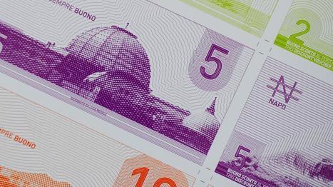 VIDEO. La ville de Naples lance sa monnaie pour relancer la consommation | Monnaies En Débat | Scoop.it