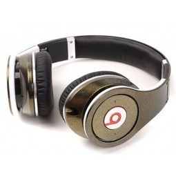 Beats By Dr.Dre Studio Colorful Champagne Limited Edition MB110 | limited edition beats by dre | Scoop.it