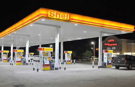 Shell CEO: Solar Energy To Be Backbone Of World's Energy System | Solar Energy projects & Energy Efficiency | Scoop.it