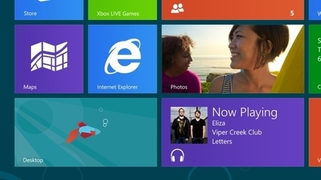 10 Most Useful Features of Windows 8 | smartphone reviews | Scoop.it