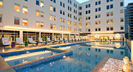 Beautiful Hotels in Bellandur Bangalore Extend Lavish Facilities to Savvy Guests   Best Services   Scoop.it