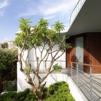 Elamang Avenue House by Luigi Rosselli | sustainable architecture | Scoop.it