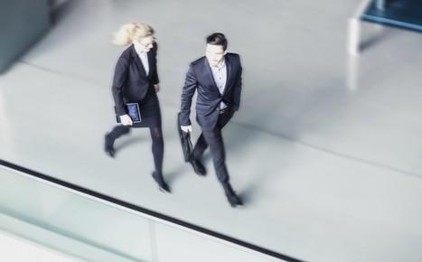 Le point sur la féminisation des Conseils d'administration en 8 chiffres clés – Financi'Elles   Management et organisation   Scoop.it