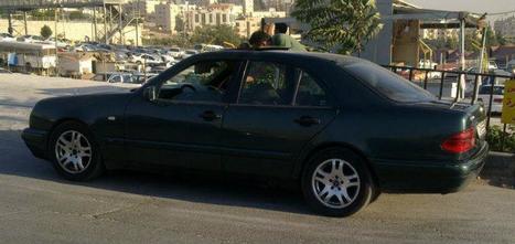 Mercedes-Benz E200 1999 for sale in Jordan - 13.600 JOD | Cars For Sale In Jordan | Scoop.it