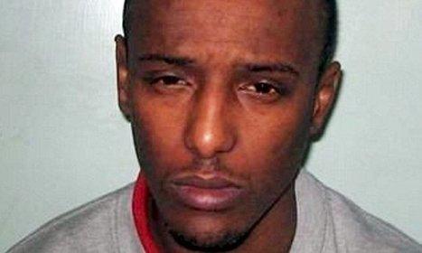 Serial rapist jailed for life | The Pulp Ark Gazette | Scoop.it