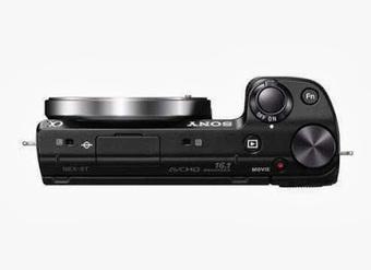 Sony NEX-5T: The First Interchangeable Lens E-mount Camera with NFC « TechConnectPH   MyNewscoop   Scoop.it