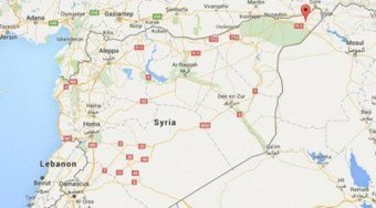 Syria: ISIS and Terrorist Organizations Decimated by Syrian Army and Russian Air Force | Global politics | Scoop.it