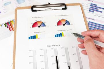 Établir un tableau de bord de gestion.   Gestion d'entreprise : comment identifier et régler les difficultés   Scoop.it