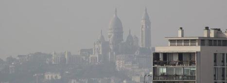 Pollution de l'air : la Cour des comptes critique l'incohérence des politiques publiques   Sale temps pour la planète   Scoop.it