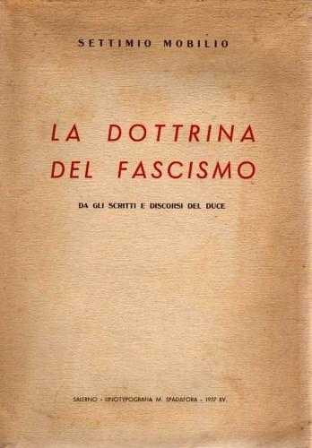 Giovanni Gentile e Benito Mussolini: La dottrina del fascismo | AulaWeb Storia | Scoop.it