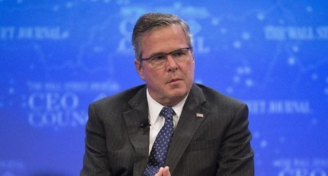 Jeb Bush's new web chief scrambles to erase embarrassing tweets about gays and women | Daily Crew | Scoop.it