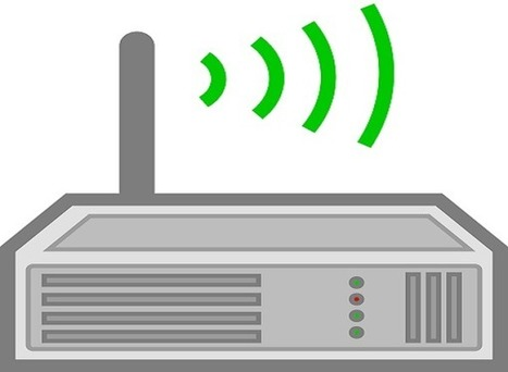 QUICK TIP: Make sure your internet connection is clean   #Router #CyberSecurity   Ciberseguridad + Inteligencia   Scoop.it