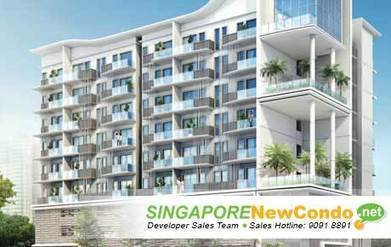 Rezi 3 Two | Showflat 9091 8891 | New Condo Launches in Singapore |  SingaporeNewCondo.net | Scoop.it
