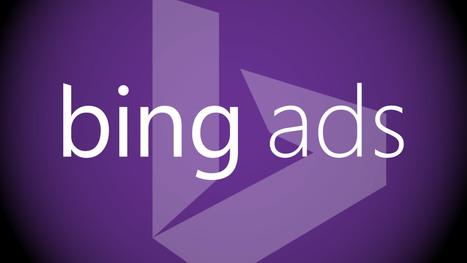 3 raisons d'utiliser Bing Ads en plus de Google AdWords   Veille : Référencement Payant SEA   Scoop.it