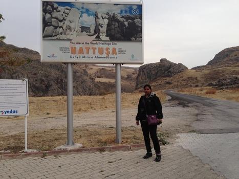 Hattusha - The Hittite capital - GoUNESCO Travel Challenge | Hittite Empire | Scoop.it