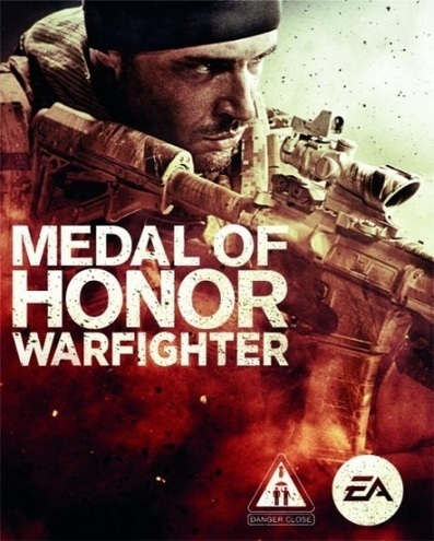 Medal Of Honor: Warfighter | video game collectibles | Scoop.it