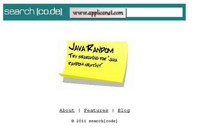Searchco: Un moteur de recherche de codes de programmation | Time to Learn | Scoop.it