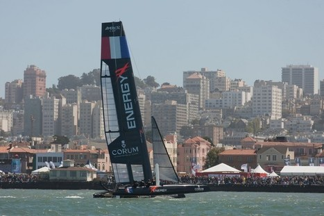 AC World Series San Francisco Preview – Energy Team | #AC34 | Scoop.it