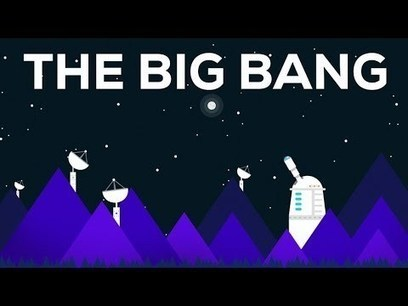 The Beginning of Everything -- The Big Bang - YouTube | Interesting | Scoop.it