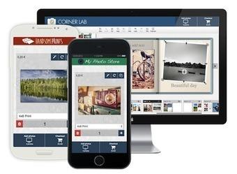 Inbox.photo: Een simpele app om online fotoprints te verkopen - Blokboek - Communication Nieuws | BlokBoek e-zine | Scoop.it