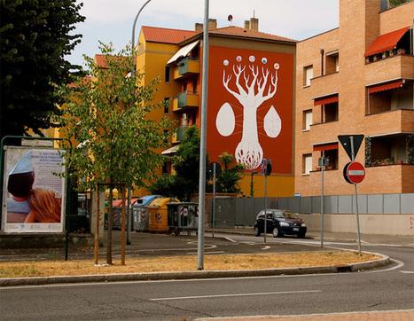 Grafite absorve poluição do ar   –   Planeta Sustentável | 5. Extra | Scoop.it