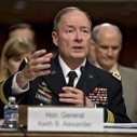 NSA director admits to misleading public on terror plots | Police State: We Must Watch The Watchers | Scoop.it