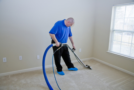 Make your carpets look like new again | Rapidcan Complete Disaster Restoration | Scoop.it