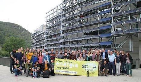 Espagne : succès d'une coopérative productrice d'énergies renouvelables | Actualité du secteur Energetique | Scoop.it