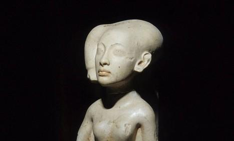 Egypt issues alert for return of statue of Tutankhamun's sister | Egyptology and Archaeology | Scoop.it