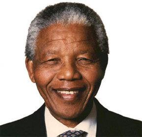 Biografia de Nelson Mandela | Nelson Mandela | Scoop.it