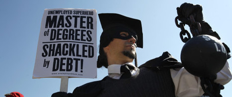 Free the Corinthian 15 -- And 41 Million Other Student Debtors   Just for Fun   Scoop.it