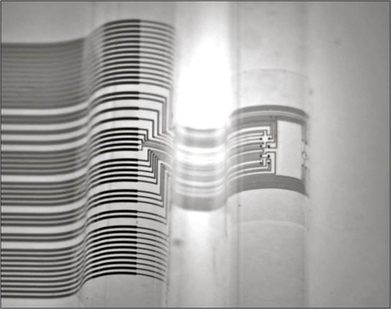Micro transistor prototypes made at Cornell map the mind | Cornell Chronicle | leapmind | Scoop.it