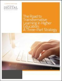 The Road to Transformative Learning in higher education (3 part strategy) | :: The 4th Era :: | Scoop.it