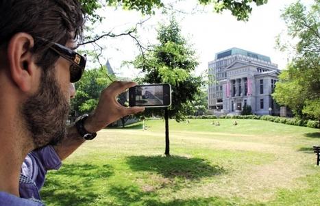 Le numérique dans les musées: quelle révolution? | Tendances numériques et autres | Scoop.it