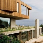 Elton + Leniz Architects designed the Casa el Pangue in a rural area of Chile | Top CAD Experts updates | Scoop.it