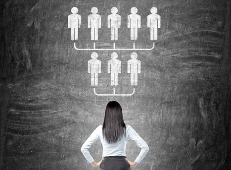 Entrepreneur : apprenez à déléguer avec ces 7 règles ! | 694028 | Scoop.it