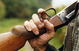Un chasseur confond son fils avec un sanglier | Les Informations sur la voie de notre monde. | Scoop.it