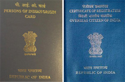 Know more the diffrence between OCI and PIO | Things to do in India | Scoop.it